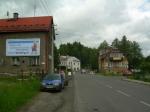 B002 - billboard Smržovka
