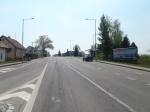 B003 - billboard Habartice - Liberec II
