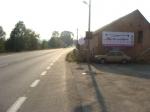 B012 - billboard Židněves