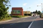 B014 - billboard Liberec - Doubí