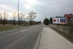B016 - billboard Vrchlabí