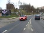 B017 - billboard Liberec