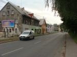 B023 - billboard Liberec - Vratislavice