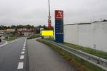 B032 - billboard Liberec