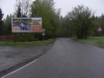 B035 - billboard Bedřichov