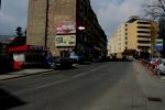 B038 - billboard Jablonec nad Nisou