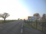B051 - billboard Hlínoviště