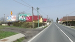 B052 - billboard Libichov