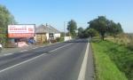 B063 - billboard Hlínoviště